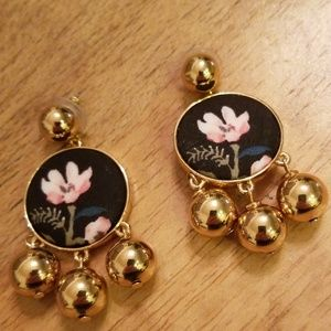 Kate Spade earrings. EUC.